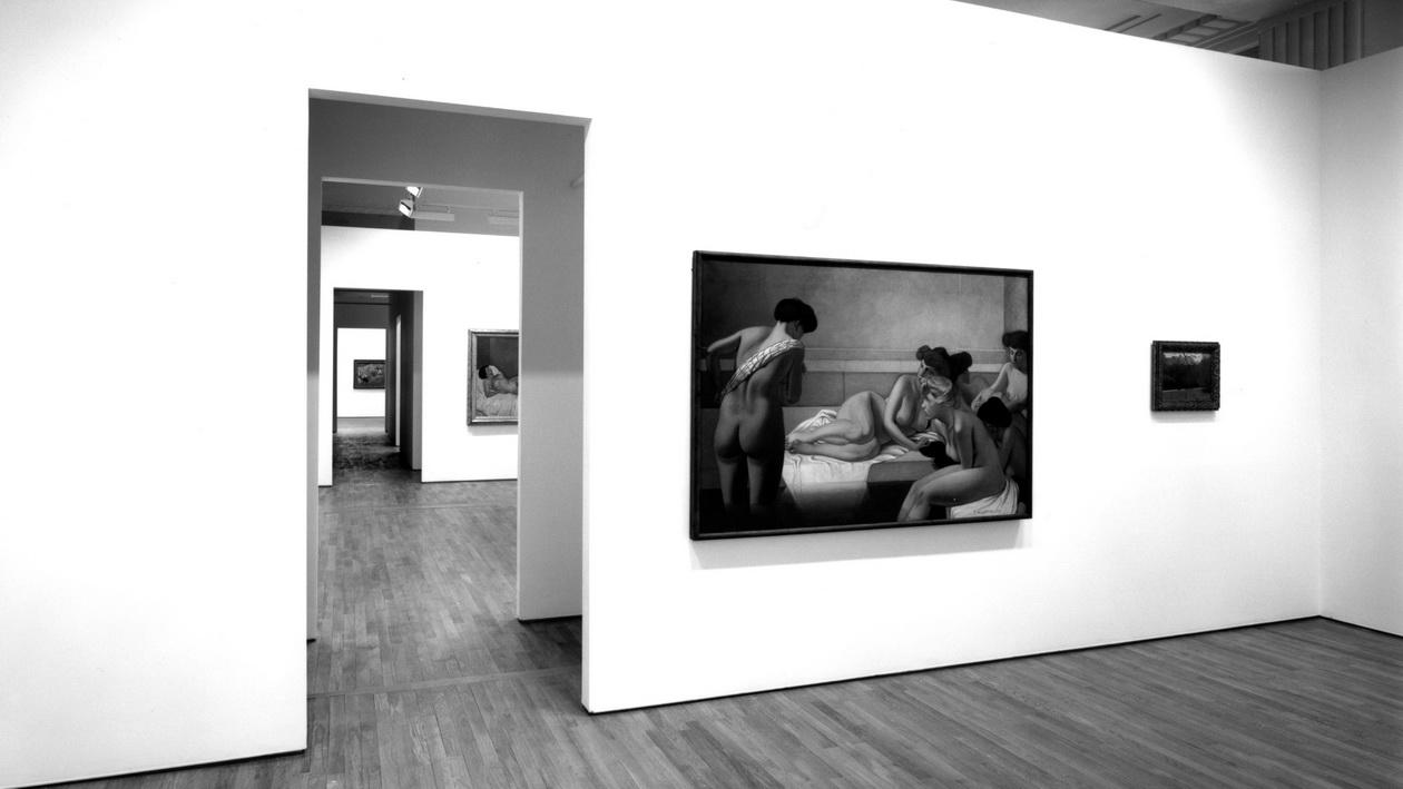 Casino Luxembourg Forum D Art Contemporain Raussmuller Organisation
